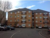 Spacious 2 bedroom flat with allocated parking £1350
