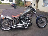 Ultima(Harley) chopper