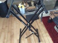 Duronic keyboard stand