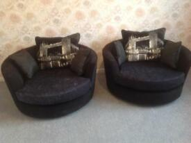 Relax Comfy Chairs,