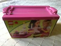 New Duplo Creative Cakes set 6785 for sale