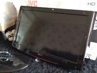 """32"""" BAIRD LCD TV HD , BUILT IN FREEVIEW WITH ORIGINAL REMOTE FULLY WORKING ORDER"""
