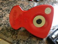 ALko wheel lock 34