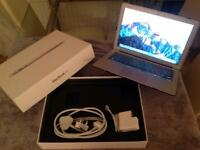 Apple MacBook Air 13 i7 8gb ram 256 gb ssd . The best you'll find of this model in this condition.