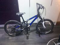 TREK MT60 boys mtb
