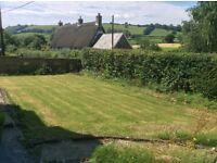 Dorset AONB. Development opportunity. 7.5 miles S of Sherborne. £474,950: DET + annex