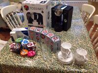 Bosch Tassimo T55 Pod Hot Drinks Maker *Plus Many Extras in Bundle*