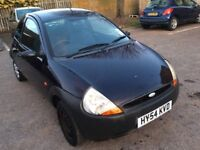 Good Small Working Car. Long MOT. Low mileage