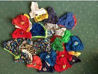 Boys pants age 2-3 x 41 pairs