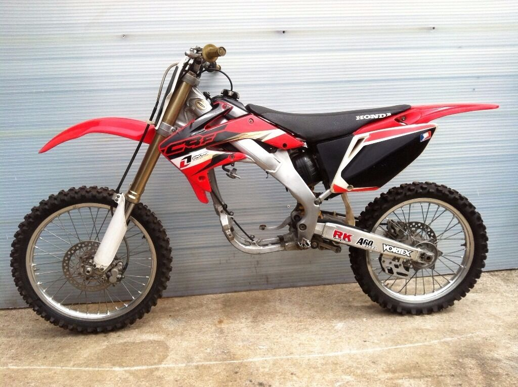 honda crf250r rolling chassis crf 250 r 2004 no engine in southport merseyside gumtree. Black Bedroom Furniture Sets. Home Design Ideas
