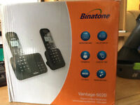 Binatone Digital Cordless Telephones