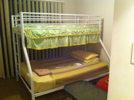 Your own One bedroom with bathroom for rent..CLOSE TO STATION