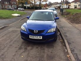Part service history,6 months mot,2 keys hpi clear,clean car,alloy wheels,cd player,central loving
