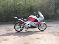 BMW k1200rs sports tourer