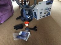 Electrolux hoover nearly new