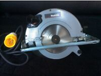 Makita 5703RK 190mm. (7-1/2) Circular Saw