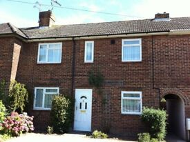 3/4 BED STUDENT HOUSE TO RENT IN CANTERBURY