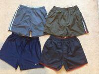 XL shorts bundle