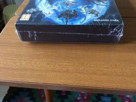 Sealed PS4 game FF14 A Realm Reborn