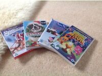 Selection of Childrens DVDs ( brand new)