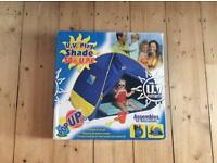 UV play shade pop up tent