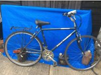 "Road bike about 19"" frame"