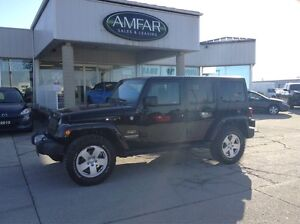 2012 Jeep Wrangler TEXT 519 965 7982 / QUICK & EASY FINANCING !!