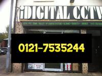 quality cctv camera systms full hd ahd call fr details