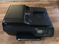 HP All in One Scanner Fax Printer and Copier