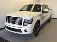 2012 Ford F-150 Harley-Davidson | NAV, Sunroof, backup cam!