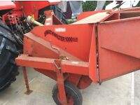 Volac 1000 Swathwilter (Hay Turner) for sale in the western Isles
