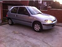 Peugeot 106 1.1 indepence