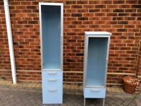 Lovely chest of drawers 25 pounds for both of them