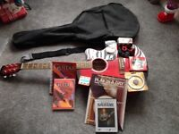 Swift Guitar and Accessories