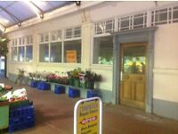 Shops to let on The Arcade, Littlehampton BN17– prices from GBP219 per week