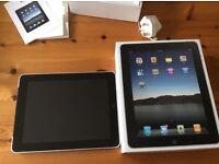iPad One. 32 GB