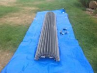 Tall radiator for sale