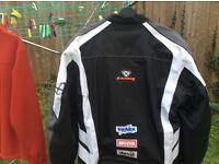 Ixon Motorbike Jacket