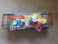 Thomas the Tank Engine- The Engine Shed Complete Collection