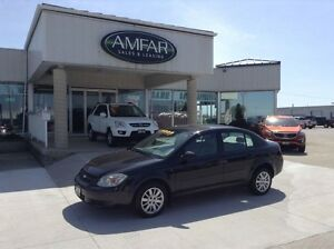 2010 Chevrolet Cobalt LOW KMS / NO PAYMENTS FOR 6 MONTHS !!