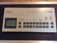 Roland TR-626 Drum Machine / Rhythm Composer