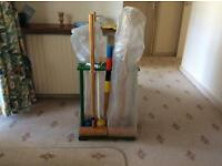 Croquet set for sale