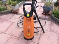 RAC Power Washer .Good Condition