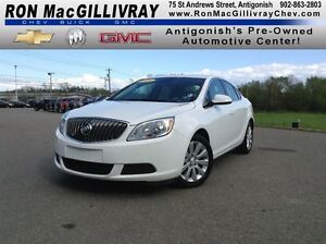 2016 Buick Verano CX..$127 Bi-Weekly..Camera..Remote Starter..Wi