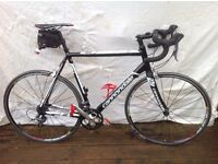 Cannondale Road Bike 58cm