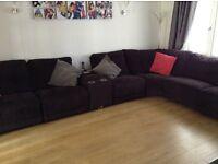 7 peace electric recliner corna sofa