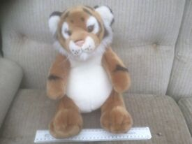 Tiger and Lion new soft toys