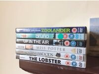 DVD Bundle. All Great Condition,