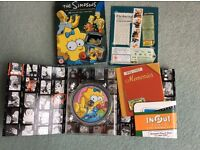 The Simpsons: Complete Season 8 DVD set Collector's Edition