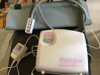 MANGER ELK person/patient lifting aid £500 ONO